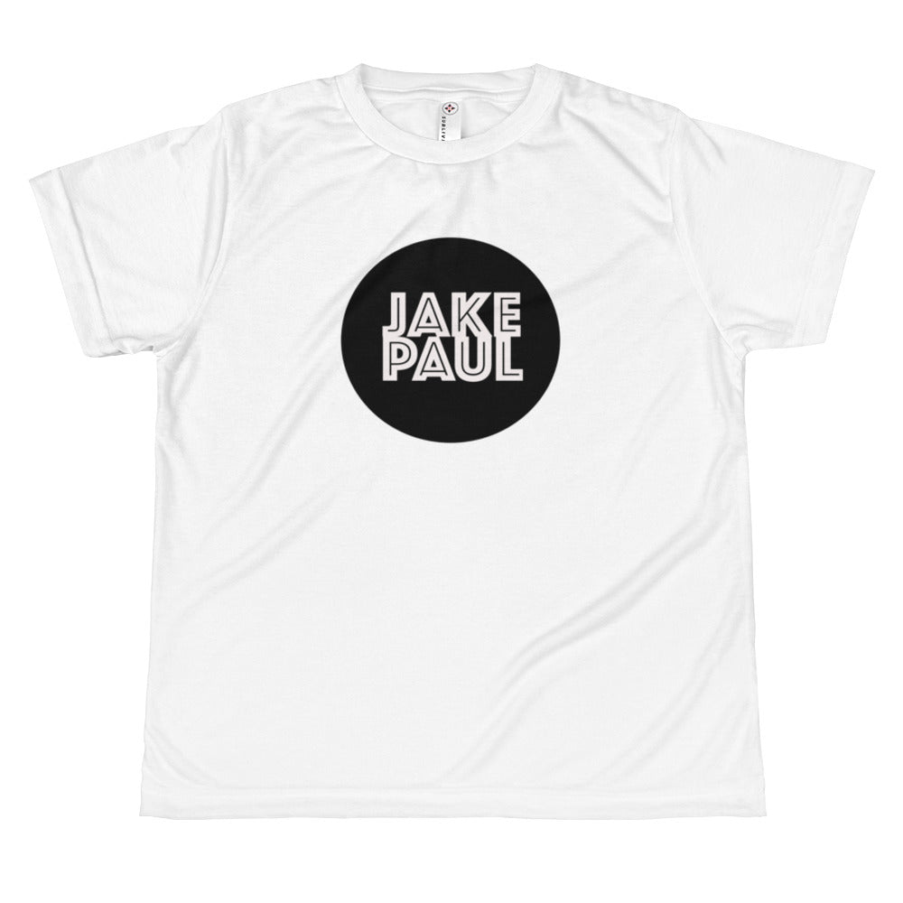 Kid's Jake Paul T-shirt