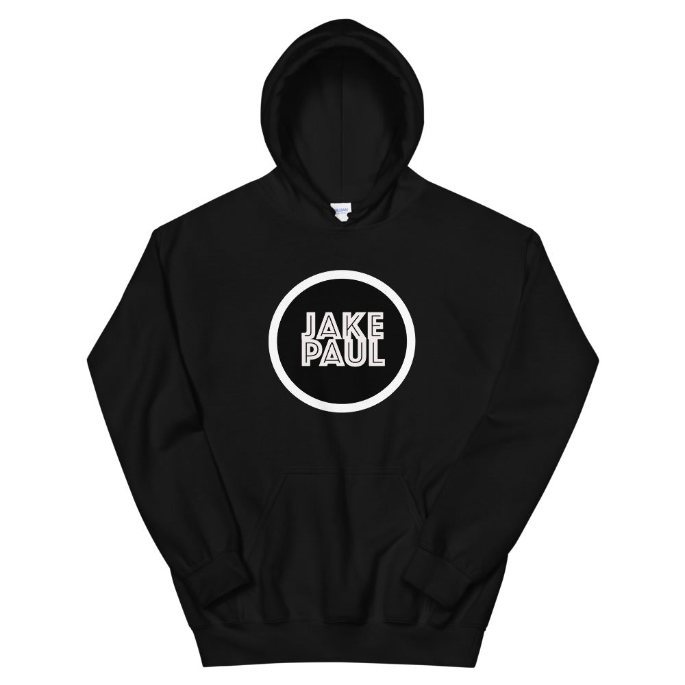 Jake Paul Hoodie (Circle Logo) KIDS FAVORITE!