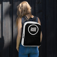 Jake Paul Black Backpack