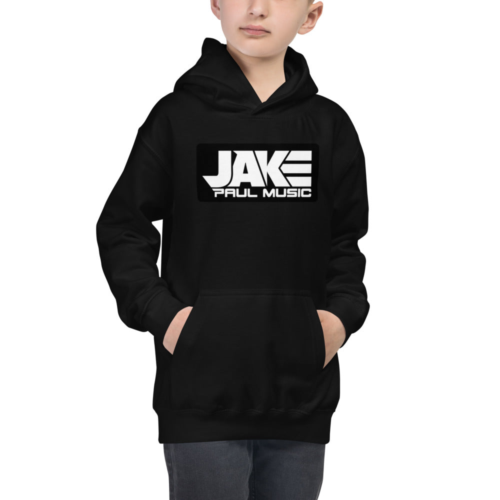 Jake Paul Music - Kids Hoodie