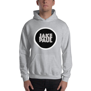Jake Paul Circle Logo Hooded Sweatshirt