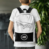 Jake Paul Skaters Backpack