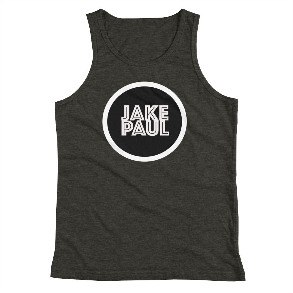 Jake Paul Youth Tank Top