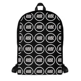 Jake Paul CIRCLE LOGO PATTERN Backpack