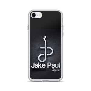 Jake Paul Guitar Liquid Glitter Phone Case