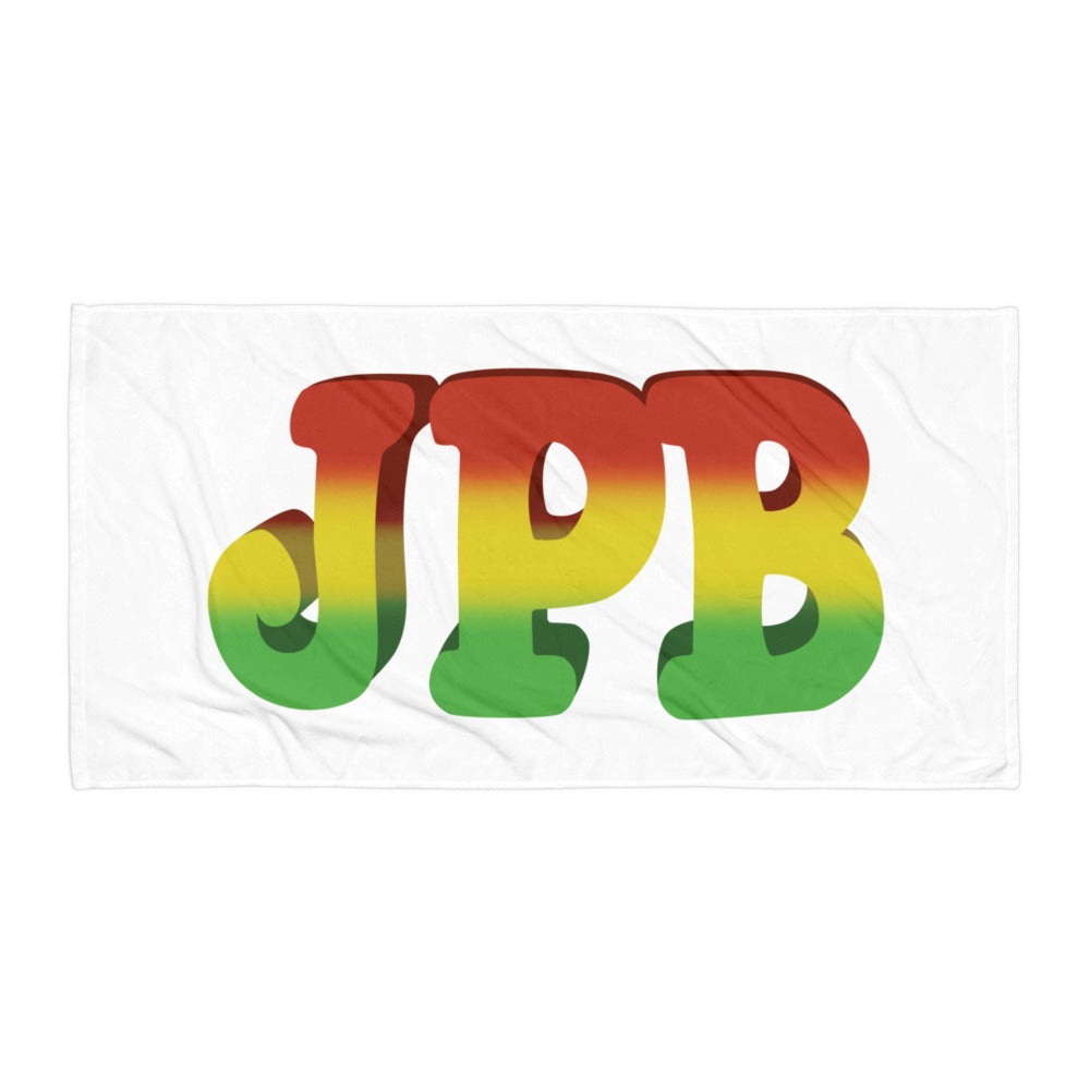 Jake Paul Band (JPB) Towel
