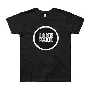 Jake Paul Youth Short Sleeve T-Shirt
