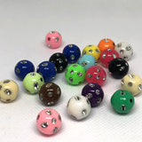 Charm/Pendant - Disco Ball Beads - 50 Pieces