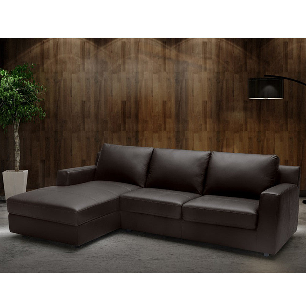 Ordinaire Billy J Left Sectional Sofa Bed + Storage