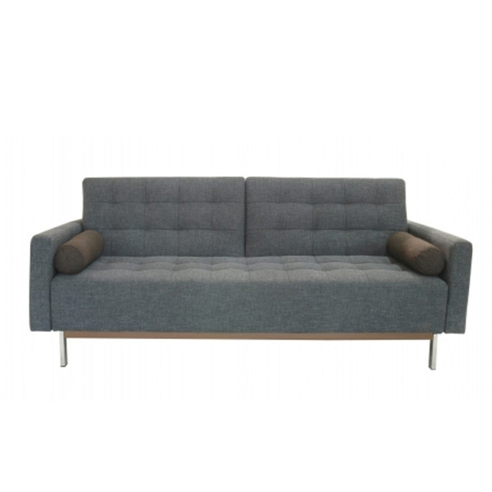Click clack sofa bed roselawnlutheran for Click clack