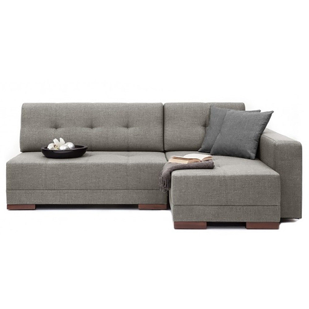 Corner Right Sectional Sofa Bed