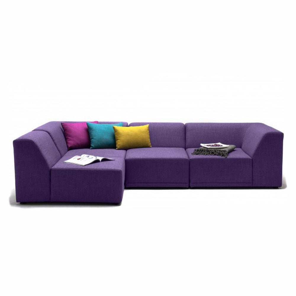 Modular Sectional Sofa The Smart Sofa