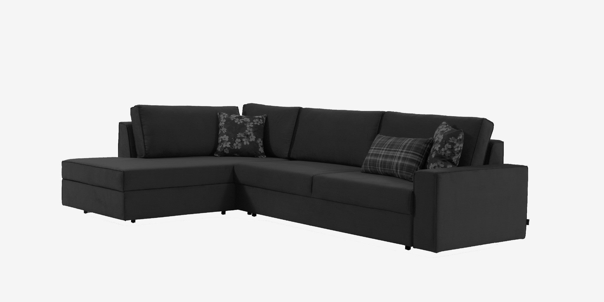 Melbourne Left Sectional Sofa The Smart Sofa