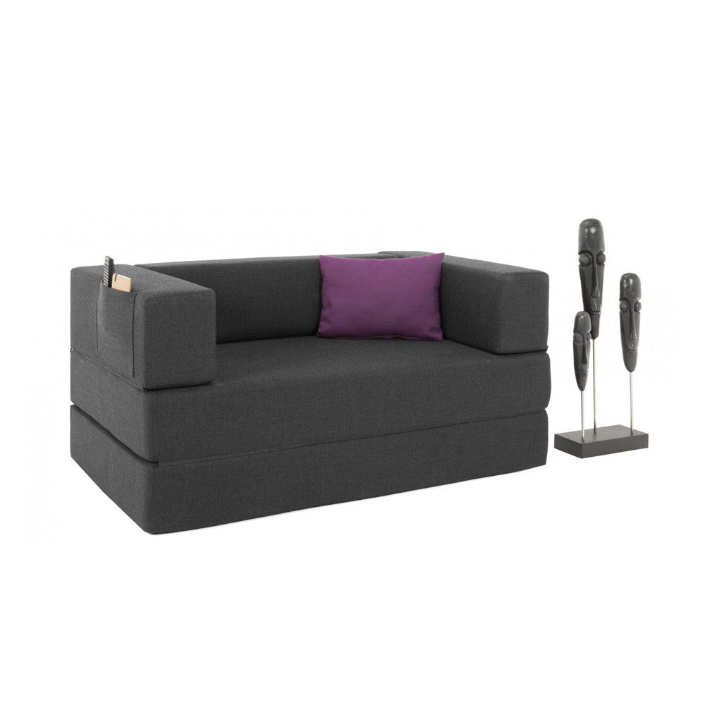 Transformer Bed transformer two seater sofa bed - the smart sofa