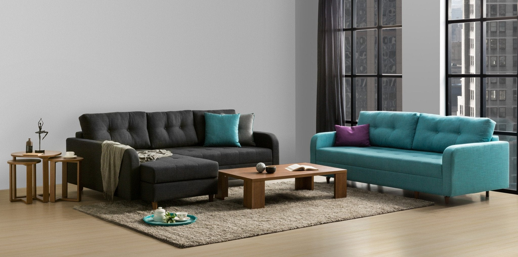 modern sofa bed options