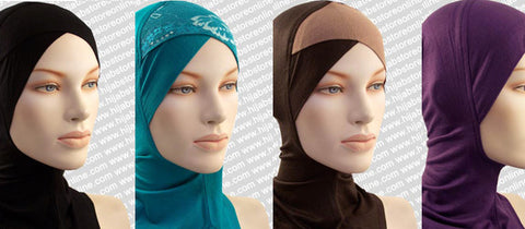 08844883087 The ninja inner underscarf is a relatively new design and is one of the  most popular and comfortable of underscarves where full head