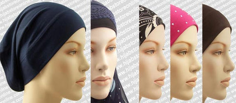 Underscarf Guide – Hijab Store Online