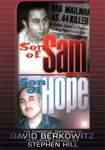 Son of Sam, Son of Hope