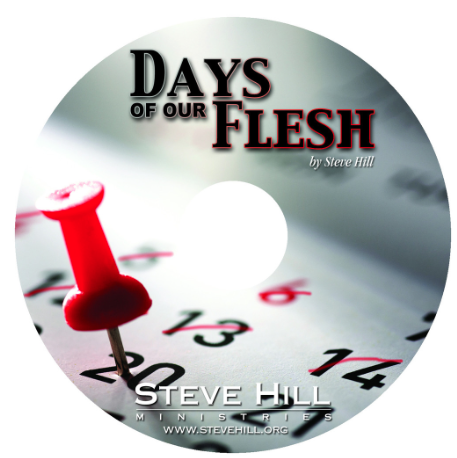 Days Of Our Flesh