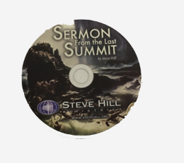 SERMON From the Last SUMMIT