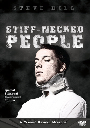 Stiff-Necked People