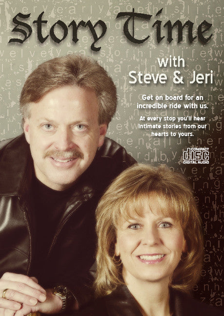 Story Time with Steve and Jeri Hill