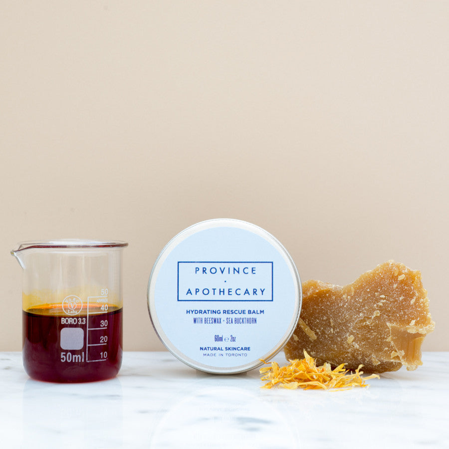 HYDRATING RESCUE BODY BALM