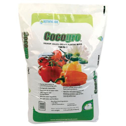 Growing Medium Botanicare Cocogro