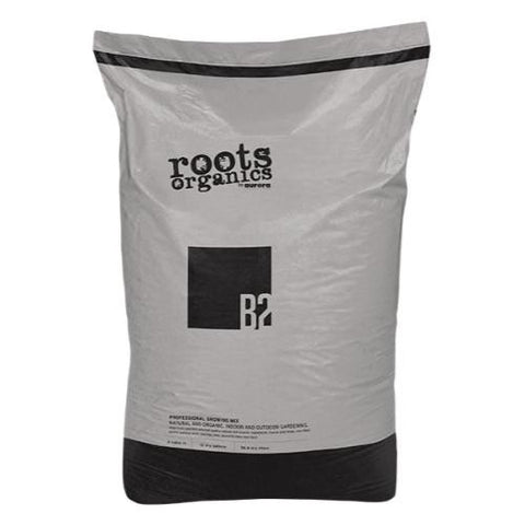 Roots Professional Organic Potting Soil