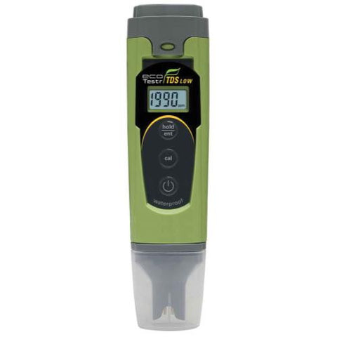 Ecotestr TDS Total Dissolved Solids