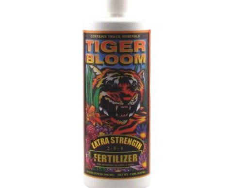 FoxFarm Tiger Bloom Fertilizer