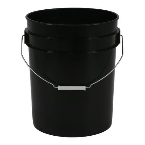 Hydroponic System Water Buckets