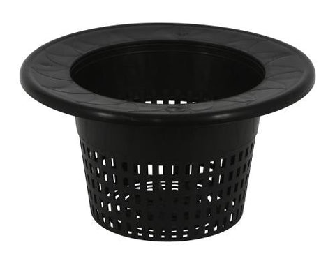 Mesh Bucket Pot Lids