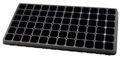 Sprouter 72 Cell Plug Insert Trays