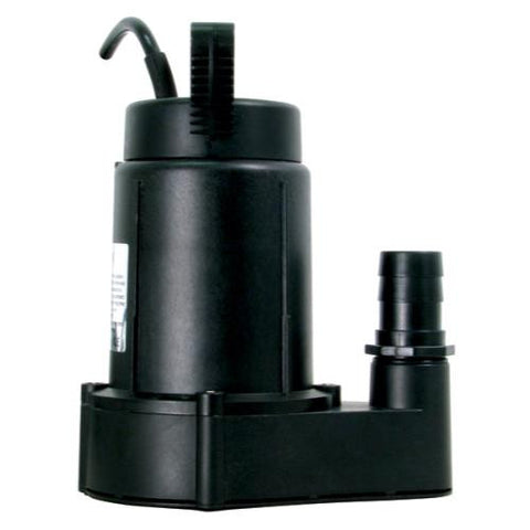 EcoPlus submersible Elite Water Pump 1500