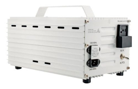 400W Magnetic Ballast Harvest Pro Sun System