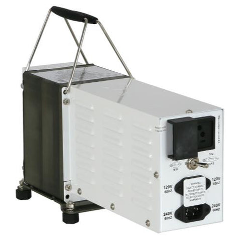 High Pressure Sodium Grow Light Ballast 1000W