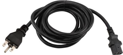 Power Cord 6 Ft
