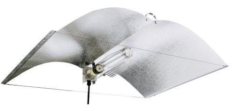 Grow Light Reflectors Adjust-A-Wings Large
