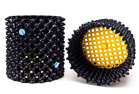 Superoots Air Pots for Hydroponic Gardening