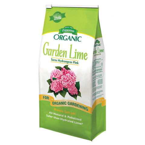 Espoma Garden Lime Soil Amendment 6.75 lb
