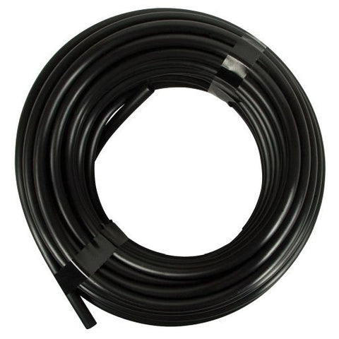 Black Poly Tubing for Hydroponic Irrigation