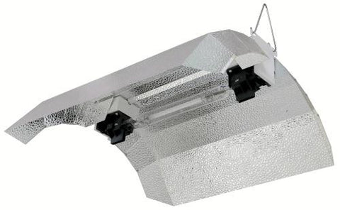 Double-Ended Flex Grow Light Reflector
