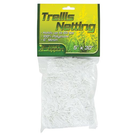 Smart Support Trellis Netting 5 ft x 30 ft