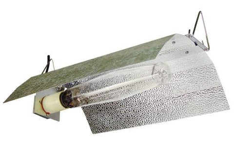 Econo Wing Grow Light Reflector