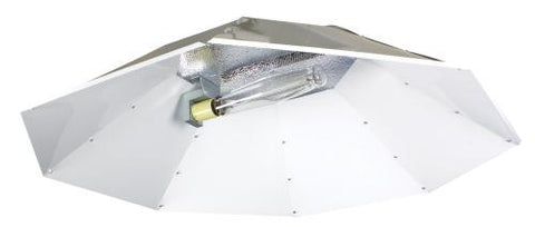Vertizontal Grow Light Reflector
