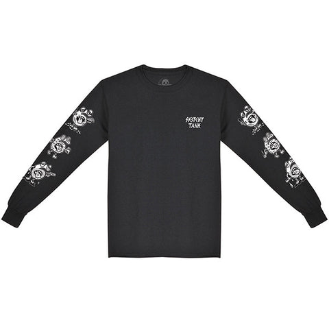 Party Sixes Longsleeve