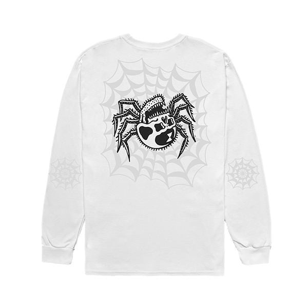 Widow Longsleeve Tee