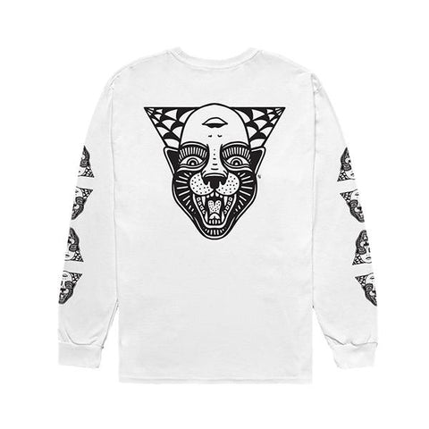 Power Longsleeve Tee