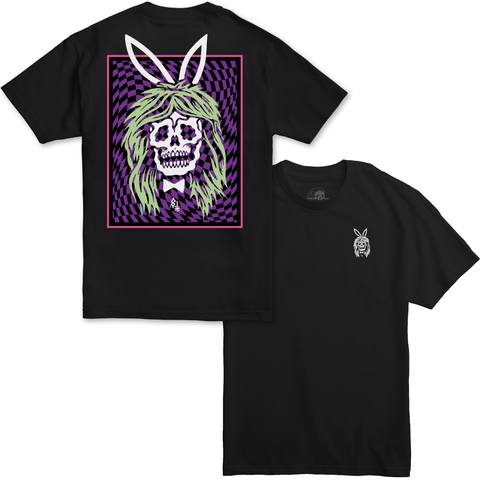 Bunny Purple Haze Tee